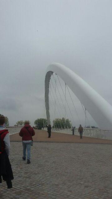 """Sempre a proposito del ponte """"firmato"""" CorriereAl"""