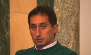 """Buzzi Langhi (Forza Italia): """"Al fianco del nostro candidato sindaco Cuttica di Revigliasco per rilanciare Alessandria"""" CorriereAl"""