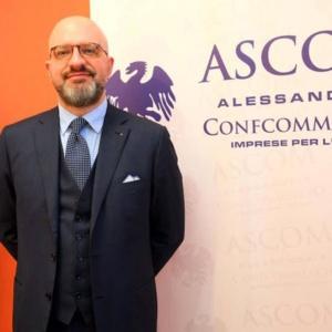 Ascom, qui comincia il futuro! Presentati a Palazzo Monferrato tutti i progetti del 2017 CorriereAl