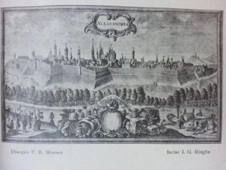 I nomi di Alessandria [Alessandria in Pista] 1