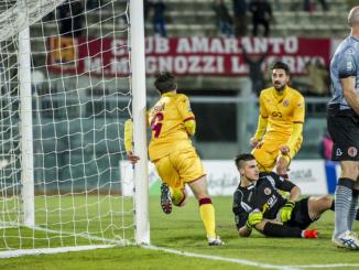 Livorno Alessandria 2-1 CorriereAl