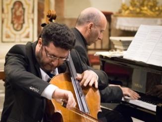 """""""Mercoledì del Conservatorio"""": secondo appuntamento con Claudio Merlo e Nicola Giribaldi"""