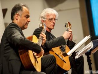 Concerto dei DuotanGo a Palazzo Cuttica CorriereAl