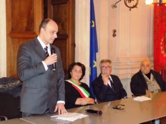 Celebrazioni di San Sebastiano, patrono della Polizia Locale di Casale: presentato il rendiconto 2016 CorriereAl 5