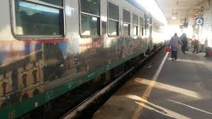 """Berutti (Forza Italia): """"Al fianco dei pendolari penalizzati da collegamenti ferroviari inadeguati"""". Manifestazione il prossimo 4 febbraio CorriereAl"""