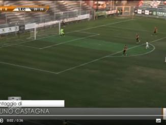 Reggina Lecce 1-2: Marconi superstar CorriereAl