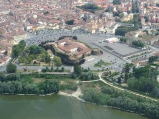 Castello sicuro e pulito: per tre giorni all'opera gli Alpini della sezione di Casale Monferrato CorriereAl