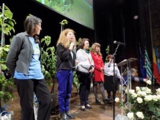 Da Casale a tutt'Italia: i vincitori del premio Vivaio Eternot CorriereAl 1