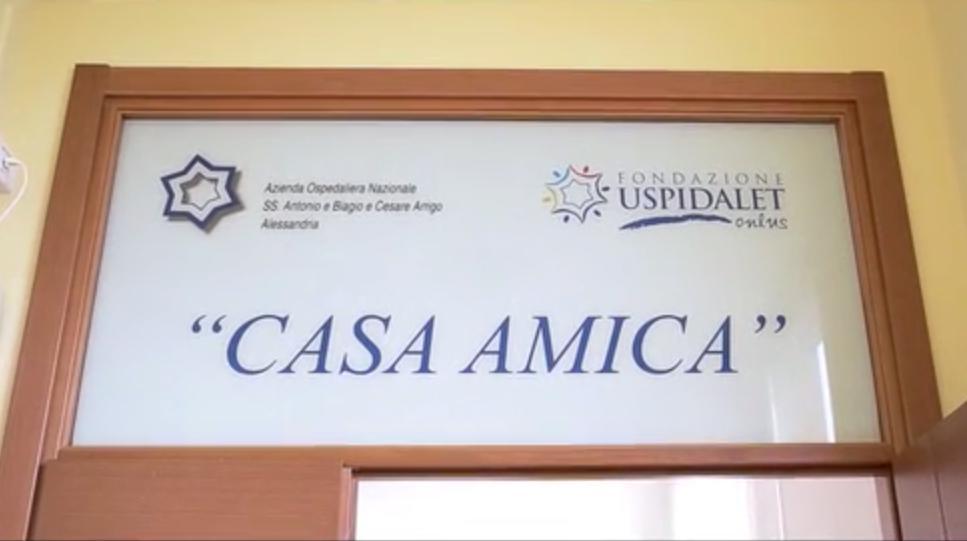 """Petrozzino (Presidio Borsalino)  """"Benvenuti a Casa Amica  trait d union 5aec8e61a7d4"""