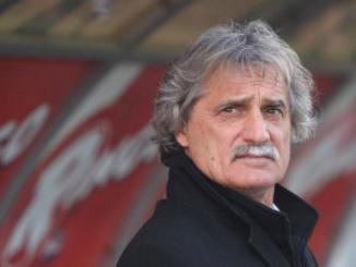 'Bepi' Pillon nuovo allenatore dei Grigi CorriereAl