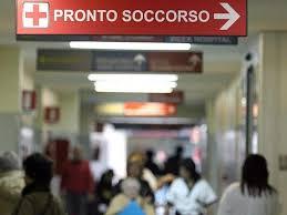 Pronto Soccorso, le disfunzioni e le proposte CorriereAl