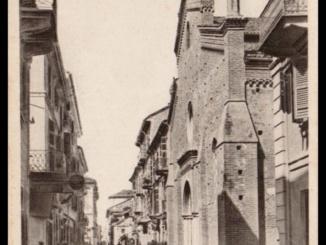 La Chiesa del Carmine di Via Guasco e Lucia Lunati#6 [Un tuffo nel passato] CorriereAl 1