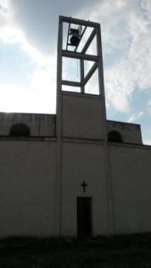 """Penna: """"La chiesa di Gardella al Borsalino è pericolante: quali progetti per ristrutturarla?"""" CorriereAl"""