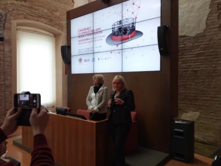 In viaggio con Borsalino nel nuovo Museo del Cappello  160 anni di cultura  industriale e 421a882d27ce