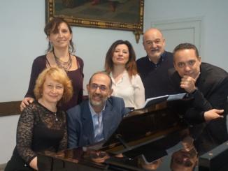 """""""Mercoledì del Conservatorio"""": tredicesimo appuntamento all'Auditorium Pittaluga CorriereAl"""