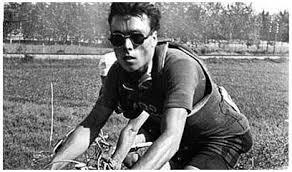 """In 'clima' Giro d'Italia, ad Alessandria il centro destra consegna al sindaco Rossa la maglia nera. Buzzi Langhi: """"E' la nostra Luigi Malabrocca"""" CorriereAl"""