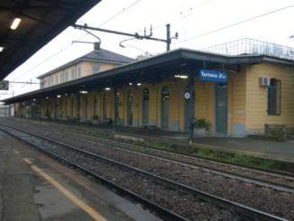 Chiuso il Presidio Polfer di Tortona: i due agenti lasciano la sede CorriereAl
