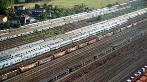 Le Ferrovie dello Stato mettono in vendita gli scali merci di Alessandria e di Novi San Bovo CorriereAl 1