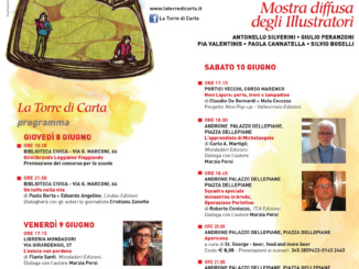 Copia di Novi Ligure: Torre di carta, il successo della nuova formula CorriereAl