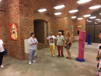 Casale, per la Notte Bianca musei aperti in città CorriereAl