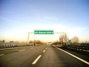 Lavoratori autostrade: sciopero e manifestazione a Tortona CorriereAl