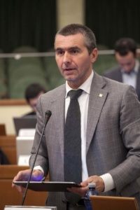 """Berutti: """"Sul turismo un emendamento per semplificare la burocrazia agli hobbisti che partecipano ai mercatini"""" CorriereAl"""