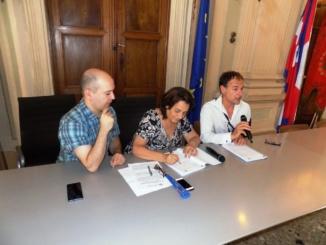 Casale: Internet, da ottobre ci si potrà connettere a banda larga in tutte le frazioni CorriereAl