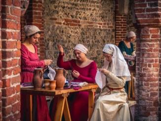 Sabato 9 settembre torna la Festa Medioevale di Cassine CorriereAl