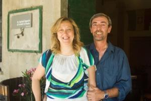 """Azienda Agricola Bagnario: """"Il nostro Passito è frutto di una tradizione plurisecolare: 'la rete' ha cambiato le regole di promozione e vendita"""" CorriereAl 1"""