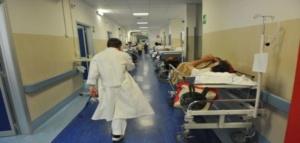 Sanità pubblica: grandi spese per ritorni insufficienti [@SpazioEconomia] CorriereAl 1