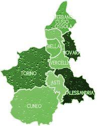 Il Piemonte degli ulivi [Abbecedario del gusto] CorriereAl