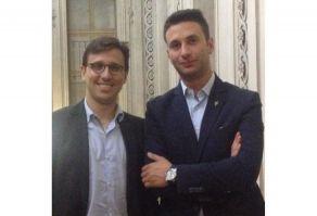 Riboldi/Capra versus Palazzetti/Ravetti: 'volano stracci' nella sanità casalese. E ad Alessandria? CorriereAl 2