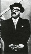Mario Borsalino: il Celestino V della famiglia industriale [Alessandria perduta] CorriereAl 2