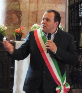La Provincia passa al centrodestra: Gianfranco Baldi batte Rocchino Muliere ed è il nuovo presidente CorriereAl