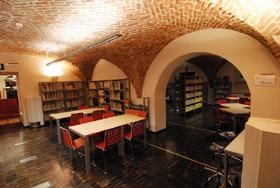 Biblioteca Luzzati di Casale: due nuovi appuntamenti in vista CorriereAl