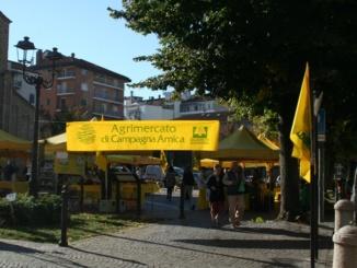 Inaugurato ad Acqui Terme il nuovo mercato Campagna Amica di Coldiretti CorriereAl 1