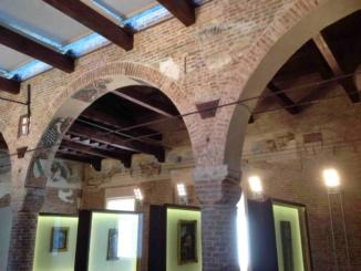 Giornata Europea delle Fondazioni Bancarie: domenica visite guidate all'Antico Broletto di Palatium Vetus CorriereAl