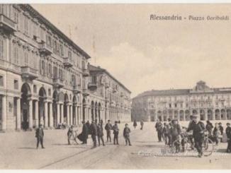 Piazza Savona, poi Garibaldi: folle oceaniche, circo e baracconi [Un tuffo nel passato] CorriereAl
