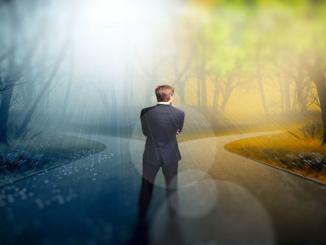 Se vuoi cambiare vita (professionale), devi rinunciare a un ingrediente [Win the Bank] CorriereAl