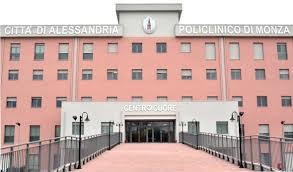 Centro Cuore Città di Alessandria: mercoledì tavola rotonda sulle partnership con l'università CorriereAl 7