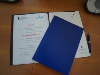 Un quaderno per te: da Fondazione SolidAl e Fondazione CrAl a tutti gli studenti in condizioni di disagio CorriereAl 2