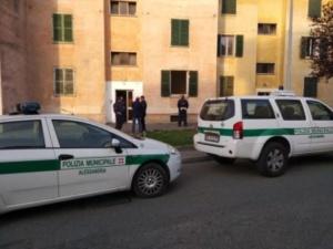 Occupazione abusiva in via Martiri della Benedicta ad Alessandria: la polizia municipale riconsegna alloggio all'ATC CorriereAl