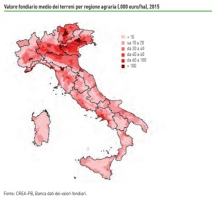 Il punto sull'Agricoltura [@SpazioEconomia] CorriereAl