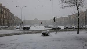 """Neve in arrivo nell'alessandrino. Provincia: """"siamo pronti, ma consigliamo a tutti massima prudenza"""" CorriereAl"""