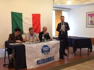 Fratelli d'Italia: ecco i delegati alessandrini al Congresso Nazionale di Trieste CorriereAl