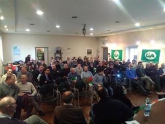 Cia: assemblee di zona per i nuovi presidenti territoriali CorriereAl