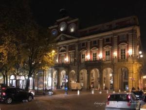 Gli orologi del Municipio [Un tuffo nel passato] CorriereAl 5