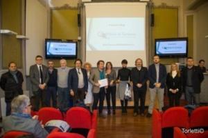 Alla Fiera di San Baudolino premiati i partecipanti alla prima edizione del Master in Economia del Turismo CorriereAl 2