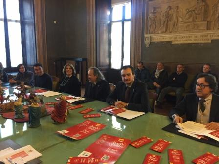 Emejing Vetrina Rossa Alessandria Photos - Mosquee-rodez.com ...