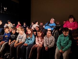 """""""Teatro nello spazIO"""": venerdì 15 dicembre serata conclusiva del laboratorio teatrale per persone con disabilità CorriereAl"""